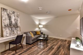 Photo 2: 104 658 HARRISON Avenue in Coquitlam: Coquitlam West Townhouse for sale : MLS®# R2494360