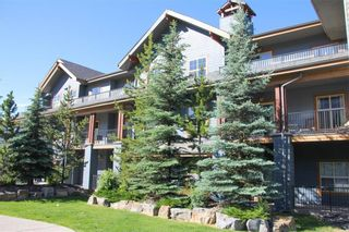 Photo 23: 222D 1818 Mountain Avenue: Canmore Apartment for sale : MLS®# A1057486