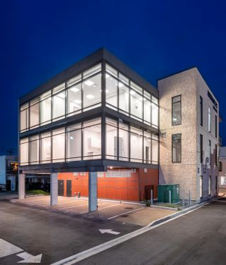 "Photo 3: 200 11770 FRASER Street in Maple Ridge: East Central Office for lease in ""MEDIKINETIC BUILDING"" : MLS®# C8039578"