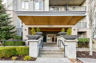 "Photo 2: 104 13339 102A Avenue in Surrey: Whalley Condo for sale in ""ELEMENT"" (North Surrey)  : MLS®# R2539192"