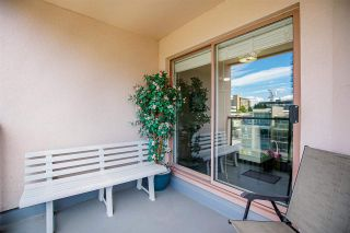 Photo 28: 505 612 FIFTH Avenue in New Westminster: Uptown NW Condo for sale : MLS®# R2590340