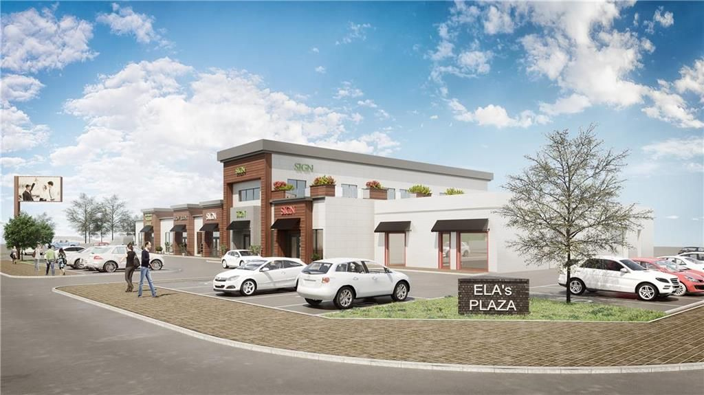 Main Photo: 433 CENTURY Street in Winnipeg: St James Industrial / Commercial / Investment for lease (5E)  : MLS®# 202123918