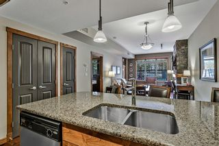 Photo 6: 113 30 Lincoln Park: Canmore Residential for sale : MLS®# A1072119