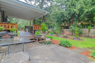 Photo 31: C24 920 Whittaker Rd in : ML Malahat Proper Manufactured Home for sale (Malahat & Area)  : MLS®# 882054