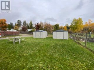 Photo 3: 1229 STORK AVENUE in Quesnel: House for sale : MLS®# R2623902