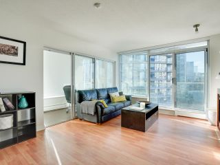 Photo 5: 1206 688 ABBOTT Street in Vancouver: Downtown VW Condo for sale (Vancouver West)  : MLS®# R2620949