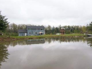 Photo 19: 6821 FARNHAM ROAD in MERVILLE: CV Merville Black Creek House for sale (Comox Valley)  : MLS®# 758027