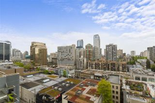 """Photo 22: 1208 1060 ALBERNI Street in Vancouver: West End VW Condo for sale in """"The Carlyle"""" (Vancouver West)  : MLS®# R2576402"""
