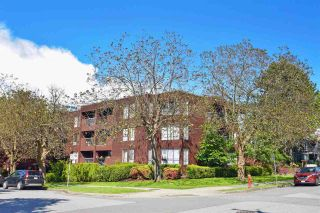 """Photo 19: 106 2920 ASH Street in Vancouver: Fairview VW Condo for sale in """"Ash Court"""" (Vancouver West)  : MLS®# R2585508"""