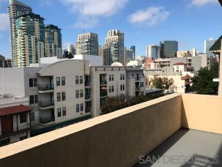 Photo 17: DOWNTOWN Condo for rent : 1 bedrooms : 330 J Street #401 in San Diego