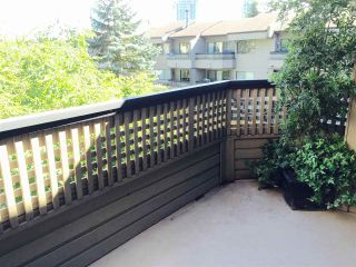 """Photo 10: 317 1195 PIPELINE Road in Coquitlam: New Horizons Condo for sale in """"DEERWOOD COURT"""" : MLS®# R2092732"""