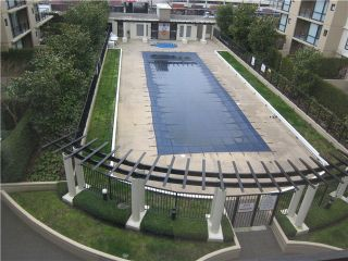 Photo 3: # 1508 7831 WESTMINSTER HY in Richmond: Brighouse Condo for sale : MLS®# V1079190