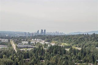 "Photo 22: 2405 652 WHITING Way in Coquitlam: Coquitlam West Condo for sale in ""MARQUEE-LOUGHEED HEIGHTS 3"" : MLS®# R2530185"