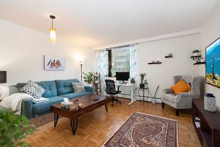 """Photo 2: 102 1330 HARWOOD Street in Vancouver: West End VW Condo for sale in """"WESTSEA TOWERS"""" (Vancouver West)  : MLS®# R2617777"""