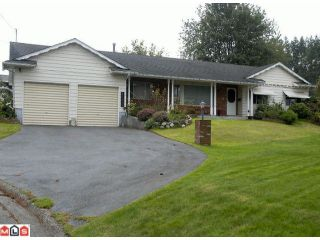 Photo 1: 11284 86A Avenue in Delta: Annieville House for sale (N. Delta)  : MLS®# F1025895