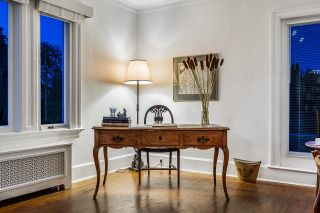 Photo 40: 1598 MARPOLE Avenue in Vancouver: Shaughnessy House for sale (Vancouver West)  : MLS®# R2621565