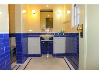 Photo 17: HILLCREST House for sale : 6 bedrooms : 1212 Upas St in San Diego