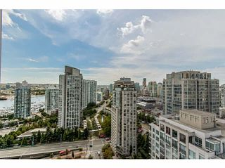 """Photo 13: 3110 928 BEATTY Street in Vancouver: Yaletown Condo for sale in """"MAX I"""" (Vancouver West)  : MLS®# V1135451"""