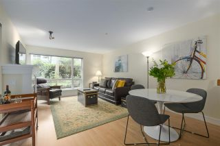 Photo 12: 110 1868 W 5TH Avenue in Vancouver: Kitsilano Condo for sale (Vancouver West)  : MLS®# R2377901