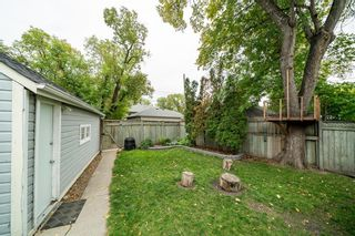 Photo 35: 154 CAMPBELL Street in Winnipeg: River Heights North Residential for sale (1C)  : MLS®# 202122848