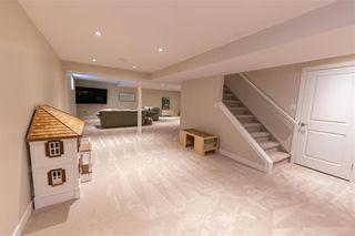 Photo 25: 200 Lindenwood Drive East in Winnipeg: Linden Woods Residential for sale (1M)  : MLS®# 202111718