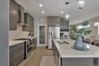 Photo 13: 31 FOSBURY Link: Sherwood Park House for sale : MLS®# E4240241