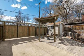 Photo 19: 52 Lipton Street in Winnipeg: Wolseley Residential for sale (5B)  : MLS®# 202110828
