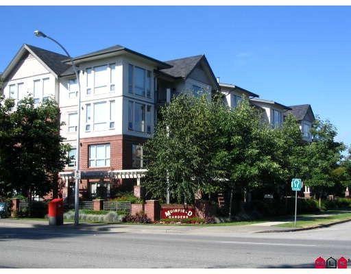 "Main Photo: 104 2167 152ND Street in Surrey: Sunnyside Park Surrey Condo for sale in ""MUIRFIELD GARDENS"" (South Surrey White Rock)  : MLS®# F2822667"