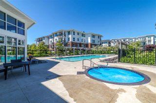 Photo 13: 431 9388 MCKIM Way in Richmond: West Cambie Condo for sale : MLS®# R2281282