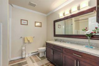 "Photo 15: 307 7520 MOFFATT Road in Richmond: Brighouse South Condo for sale in ""PARC ELLISSE"" : MLS®# R2159223"