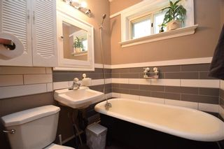 Photo 6: 548 St John's Avenue in Winnipeg: North End Residential for sale (4C)  : MLS®# 202114913