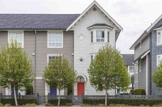 """Photo 1: 30 8438 207A STREET  LANGLEY Street in Langley: Willoughby Heights Townhouse for sale in """"YORK by Mosaic"""" : MLS®# R2573468"""