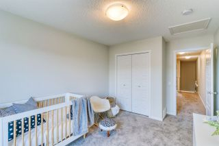 Photo 24: #42 6004 Rosenthal Way in Edmonton: Zone 58 Townhouse for sale : MLS®# E4229434