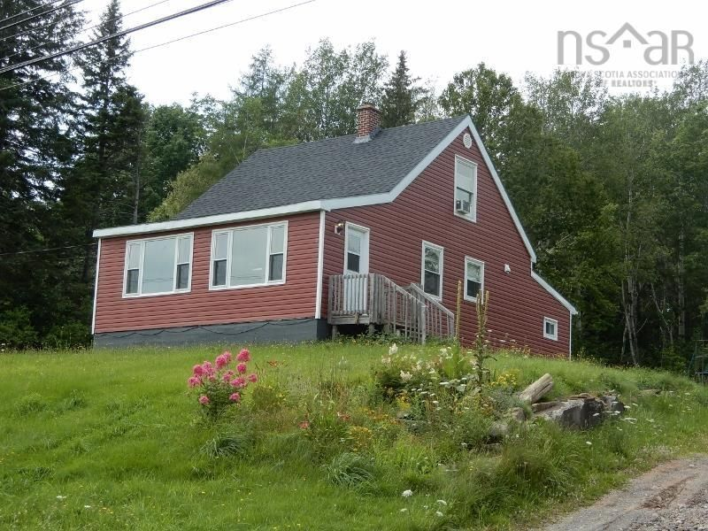 Main Photo: 1 Gates Road in Central West River: 108-Rural Pictou County Residential for sale (Northern Region)  : MLS®# 202120953