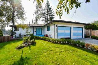 Photo 2: 2456 SUNNYSIDE PLACE in Abbotsford: Abbotsford West House for sale : MLS®# R2509174