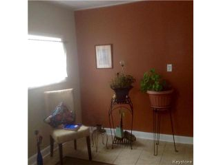 Photo 12: 174 Cathedral Avenue in WINNIPEG: North End Residential for sale (North West Winnipeg)  : MLS®# 1509461