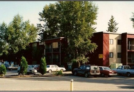 Main Photo: 525-575 Doherty Drive in Quesnel: Multi-Family Commercial for sale (Quesnel, BC)