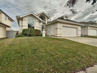 Main Photo: 506 Carse Lane in Edmonton: Zone 14 House for sale : MLS®# E4216507