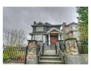 Photo 7: 2496 E 3RD AV in Vancouver: House for sale : MLS®# V878655