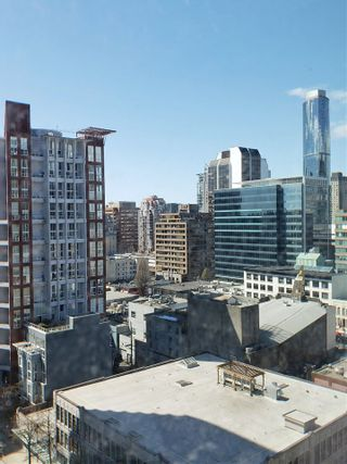 Photo 15: 1602 565 SMITHE STREET in Vancouver: Downtown VW Condo for sale (Vancouver West)  : MLS®# R2564473