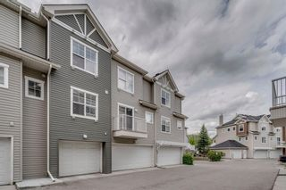 Photo 36: 385 Elgin Gardens SE in Calgary: McKenzie Towne Row/Townhouse for sale : MLS®# A1115292