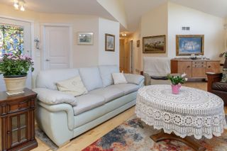 Photo 14: 6000 Stonehaven Dr in : Du West Duncan House for sale (Duncan)  : MLS®# 875416
