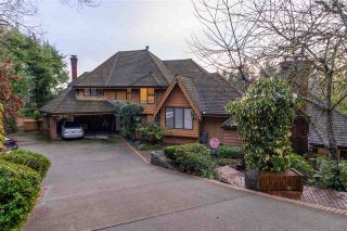 Photo 31: 1366 CAMMERAY Road in West Vancouver: Chartwell House for sale : MLS®# R2526602