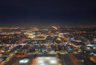 Photo 1: 4501 10360 102 Street in Edmonton: Zone 12 Condo for sale : MLS®# E4227301