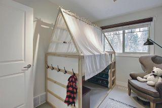 Photo 25: 9502 86 Avenue in Edmonton: Zone 18 House Half Duplex for sale : MLS®# E4241046