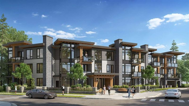FEATURED LISTING: 202 - 3095 CRESCENTVIEW Drive North Vancouver