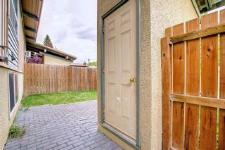 Photo 42: 1602 11010 Bonaventure Drive SE in Calgary: Willow Park Row/Townhouse for sale : MLS®# A1146571
