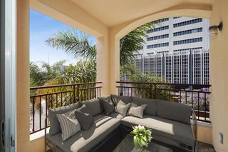 Photo 3: SAN DIEGO Condo for sale : 1 bedrooms : 2400 5Th Ave #312