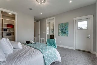 Photo 22: 3823 44 Street SW in Calgary: Glenbrook Semi Detached for sale : MLS®# C4302027