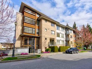 Main Photo: 307 5955 IONA Drive in Vancouver: University VW Condo for sale (Vancouver West)  : MLS®# R2569325